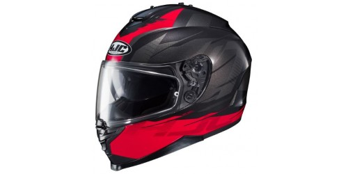 Casque IS-17 HJC