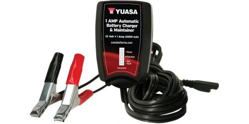 Chargeur 1 AMP Automatique YUASA