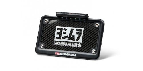 Fender Eliminator Ninja/Z 650 Yoshimura
