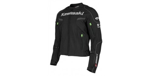 Manteau Kawasaki Supersport Joe Rocket